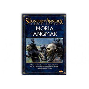FIGURINE - PERSONNAGE Le Seigneur des Anneaux Moria et Angmar 110101