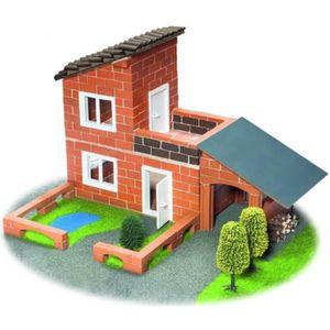 Jeux construction enfants achat vente jeux et jouets pas chers - Jeux de construction de villa ...