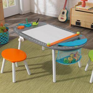 table activites enfant achat vente jeux et jouets pas chers. Black Bedroom Furniture Sets. Home Design Ideas