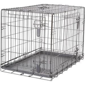 cage interieur chien achat vente cage interieur chien. Black Bedroom Furniture Sets. Home Design Ideas