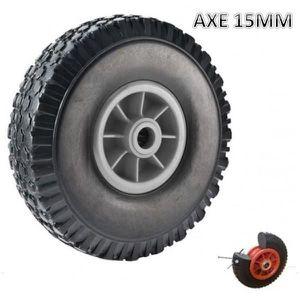 Roue pour diable achat vente roue pour diable pas cher for Diametre exterieur pneu