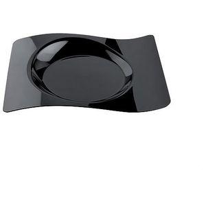 assiette vague achat vente assiette vague pas cher. Black Bedroom Furniture Sets. Home Design Ideas