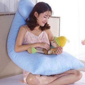 Oreiller pour femme enceinte