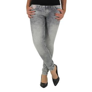 JEANS Jeans femme PEPE JEANS RIPPLE