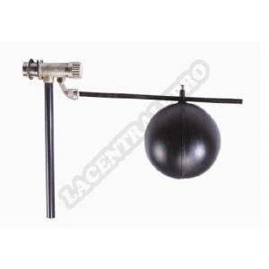 robinet flotteur boule pe dn100 15x21 490 achat vente. Black Bedroom Furniture Sets. Home Design Ideas