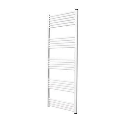 Fixation Radiateur Seche Serviette : radiateur seche serviette mural 60 x 160 cm 860 watts ~ Premium-room.com Idées de Décoration