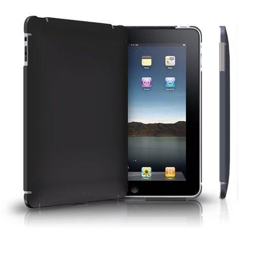 marware microshell pour ipad 3 noir prix pas cher. Black Bedroom Furniture Sets. Home Design Ideas