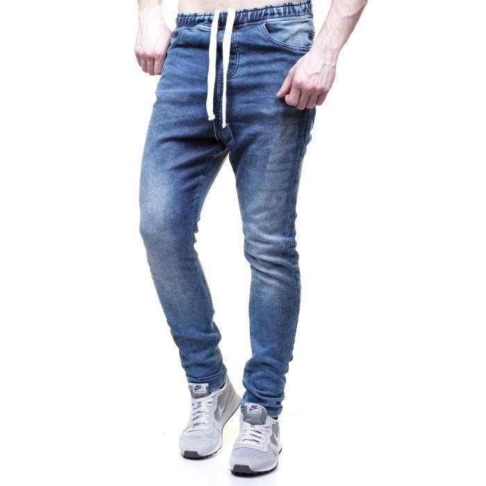 jeans redskins jogg jeans daubai tod bleu bleu achat vente jeans soldes d hiver d s le. Black Bedroom Furniture Sets. Home Design Ideas