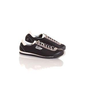 BASKET GStar Footwear - Baskets en toil...