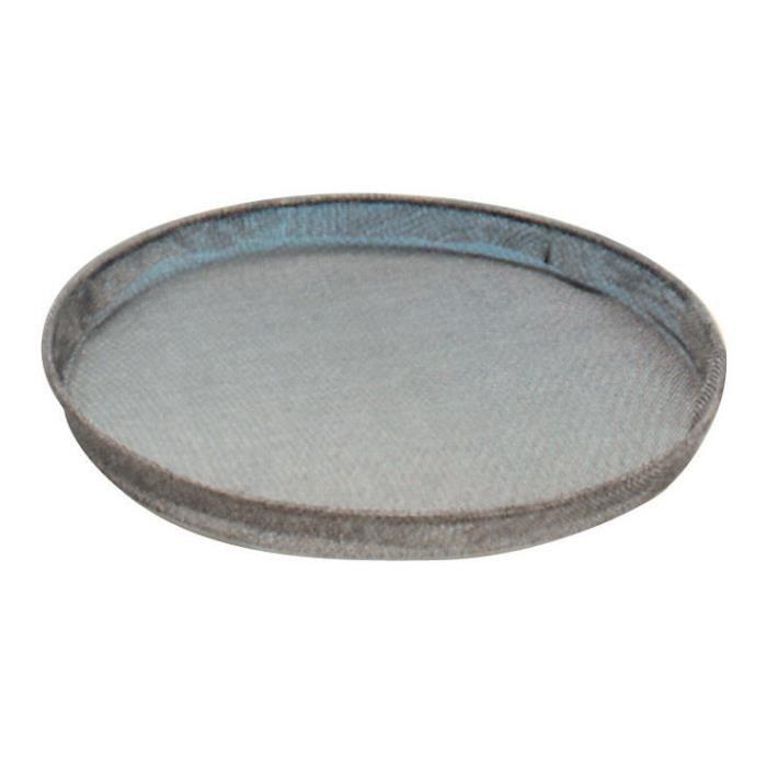 toile de rechange pour tamis inox diametre 40 cm 25 cuisine autour de la patisserie. Black Bedroom Furniture Sets. Home Design Ideas