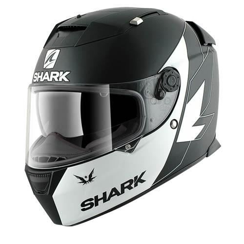 casque shark speed r ike mat kwk achat vente casque moto scooter casque shark speed r ike ma. Black Bedroom Furniture Sets. Home Design Ideas