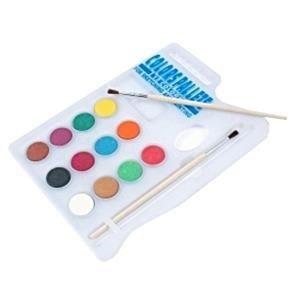Palette peinture enfant maison design for Peinture palette