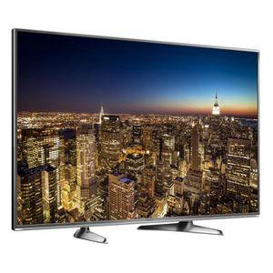 """Téléviseur LED PANASONIC 40DX650 TV LED 4K UHD 100 cm (40"""") - Sma"""