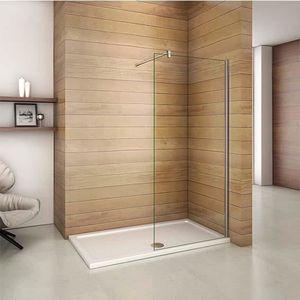 Parois de douche achat vente parois de douche pas cher for Paroie de douche pas cher