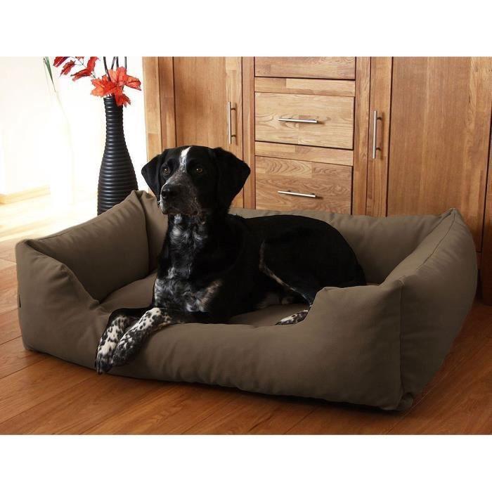 Lit pour chien r ve ligne achat vente corbeille coussin lit pour chien - Achat de lit en ligne ...