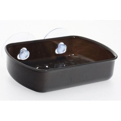 Porte savon de salle de bain ventouse galet achat for Porte savon salle bain rouge