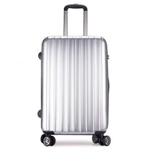 VALISE - BAGAGE Valise taille  cabine 56cm Partyprince - ABS + PC