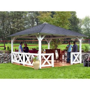 pergola 3x3 bois achat vente pergola 3x3 bois pas cher cdiscount. Black Bedroom Furniture Sets. Home Design Ideas