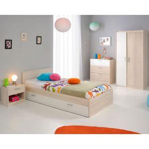 Chambre compl te enfant achat vente chambre compl te enfant pas cher cdiscount for Photos chambre enfants