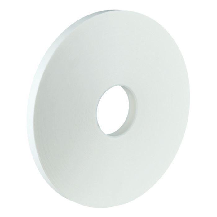 ruban adh sif double face mousse pe blanc lon achat vente adh sif cdiscount. Black Bedroom Furniture Sets. Home Design Ideas