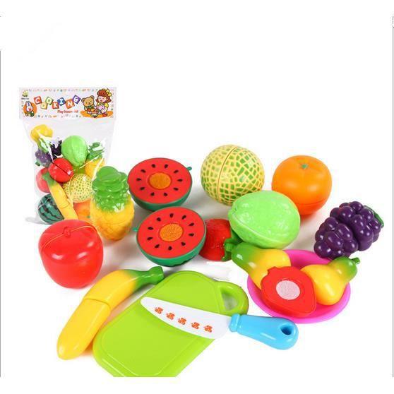 Jeux Cuisine Ensemble Pour Les Enfant 12 Pi Ce Achat