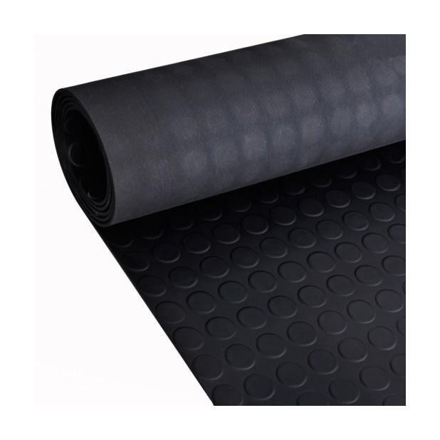 superbe tapis de sol antid rapant en caoutchouc 5 x 1 m. Black Bedroom Furniture Sets. Home Design Ideas