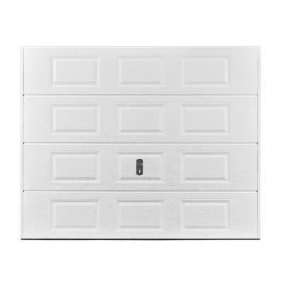 Porte de garage achat vente porte de garage pas cher cdiscount - Porte de garage prix discount ...