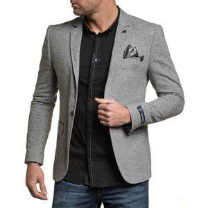 veste avec coudiere achat vente veste avec coudiere pas cher cdiscount. Black Bedroom Furniture Sets. Home Design Ideas