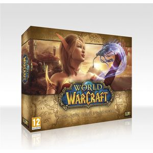 JEU PC World Of Warcraft 5.0 Jeu PC