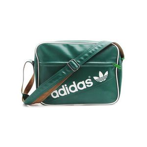 165484960c adidas airliner pas cher,Adidas Airliner Perf Bag Tasche white green ...