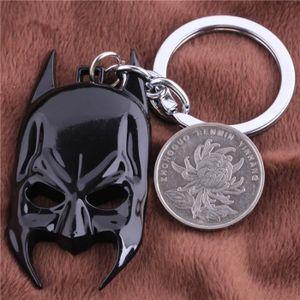 parure le masque keyring avengers batman pour les voiture