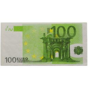 Billet 100 euros achat vente billet 100 euros pas cher cdiscount - Serviette de table papier pas cher ...