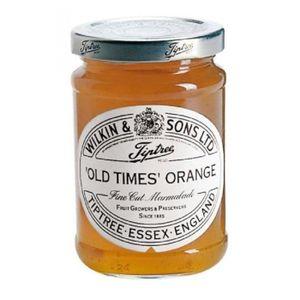 CONFITURE - MARMELADE Marmelade d'oranges old times