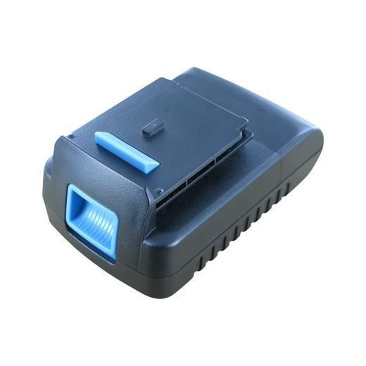 Batterie pour black et decker hp146f4lk achat vente batterie machine outi - Accessoires pour outil multifonction black et decker ...