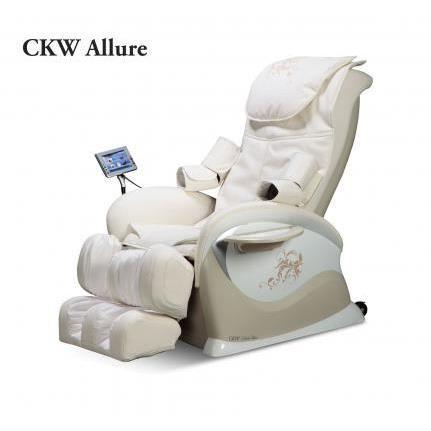 fauteuil de massage ckw allure 2d achat vente appareil de massage cdiscount. Black Bedroom Furniture Sets. Home Design Ideas