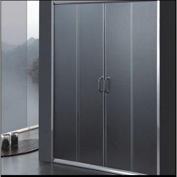 paroi de douche maria 120x185 cm achat vente douche receveur paroi de douche maria 120x1. Black Bedroom Furniture Sets. Home Design Ideas