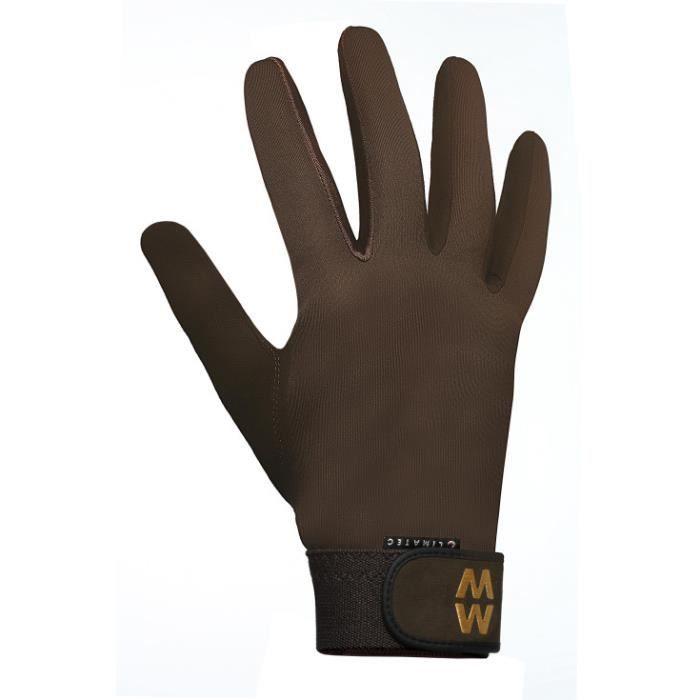 gants de chasse hiver marron prix pas cher cdiscount. Black Bedroom Furniture Sets. Home Design Ideas