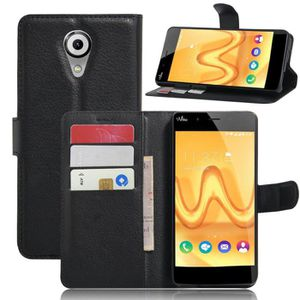Wiko tommy achat vente wiko tommy pas cher cdiscount for Housse wiko tommy 2
