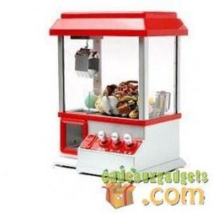 machine attrape bonbons achat vente distributeur vrac soldes cdiscount. Black Bedroom Furniture Sets. Home Design Ideas
