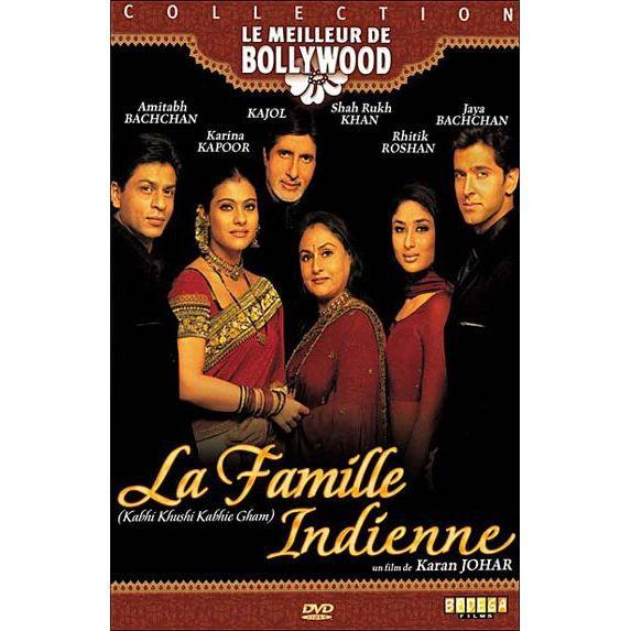 dvd action aventure guerre la famille indienne f