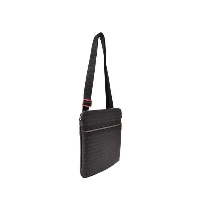 sac bandouliere lacoste