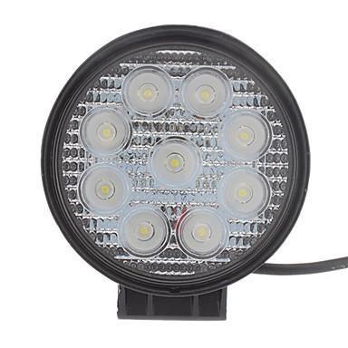 ampoule pour projecteur de voiture 12v led 27w natural white light cycle achat vente. Black Bedroom Furniture Sets. Home Design Ideas