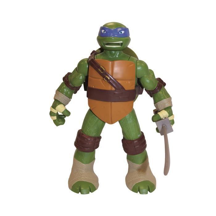 Tortues ninja mutation figurine de 25 cm pop up head leonardo achat vente figurine - Leonardo tortues ninja ...