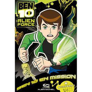 Alien mision achat vente alien mision pas cher cdiscount - Monster buster club jouet ...