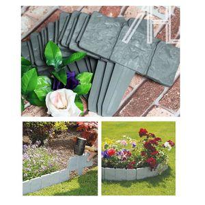 Bordure de jardin en pierre achat vente bordure de jardin en pierre pas c - Bordure jardin imitation pierre ...