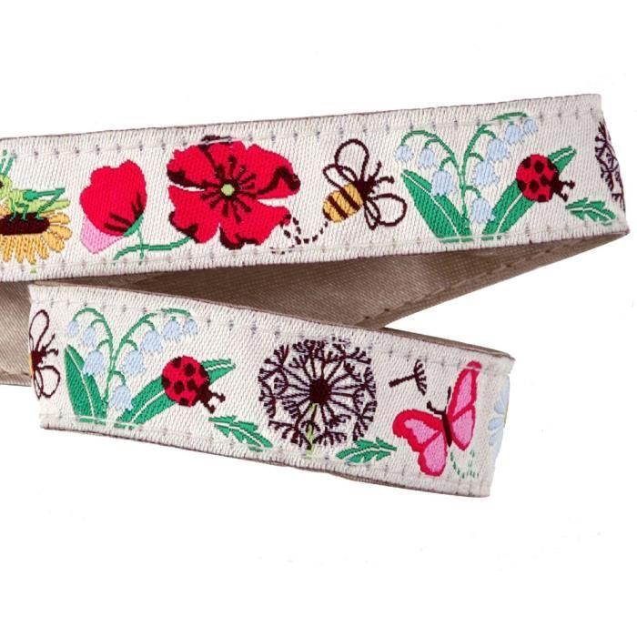 bandeau cheveux enfant fleurs microcosmos achat vente bandeau serre t te bandeau cheveux. Black Bedroom Furniture Sets. Home Design Ideas