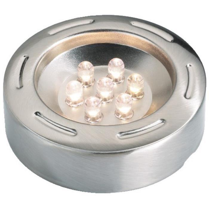 spot led encastr ou en saillie lampe et spot de sc ne. Black Bedroom Furniture Sets. Home Design Ideas