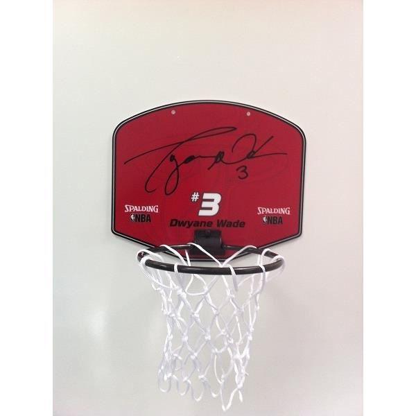 Panier de basket miniboard spalding miami wade prix pas cher cdiscount - Panier de basket cdiscount ...