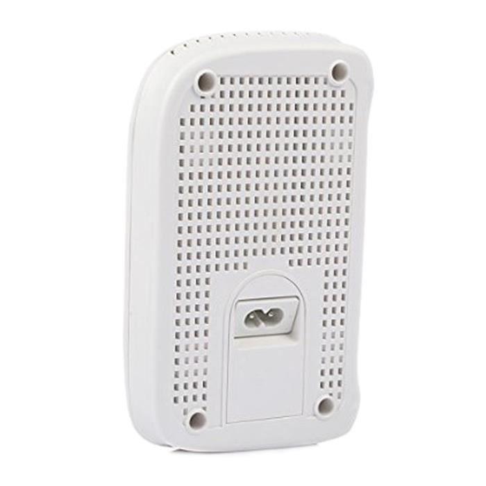 Mini d shumidificateur portable sans fil okpow pour for Extracteur salle de bain sans fil