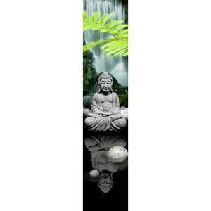 frise murale zen achat vente frise murale zen pas cher. Black Bedroom Furniture Sets. Home Design Ideas